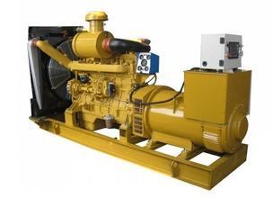 施秉柴油发电机组
