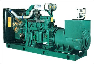 安顺柴油发电机