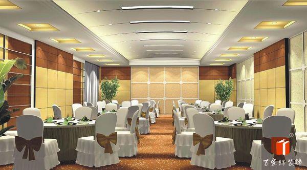 武汉宾馆装修设计