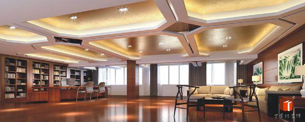 武漢辦公室設計