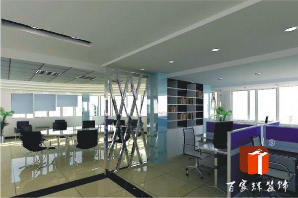武汉办公装修设计