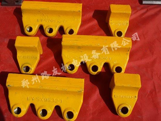 新疆优质制砂机抛料头