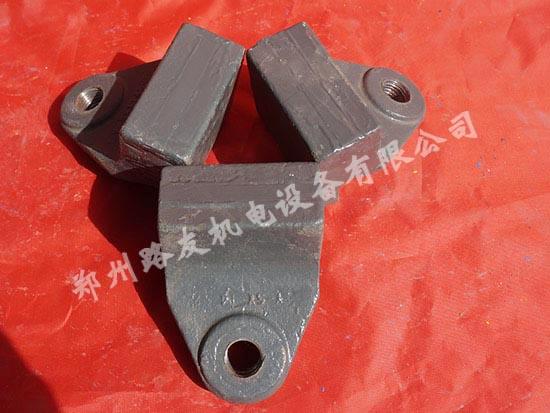 东北三省制砂机耐磨块价格