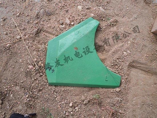 东北三省制砂机耐磨板