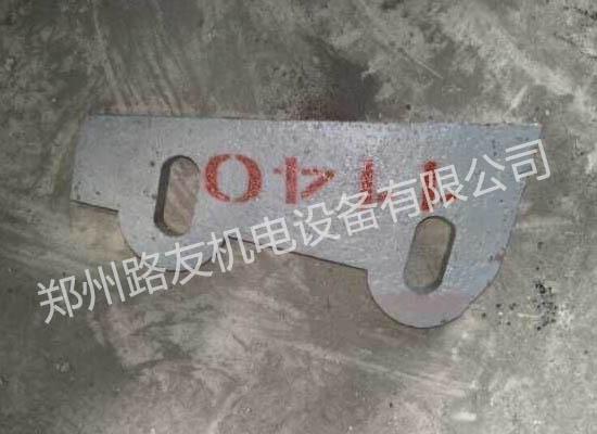 新疆周护板1140