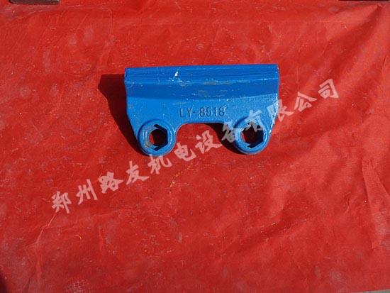 东北三省制砂机耐磨件