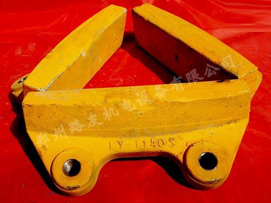 【图文】制砂机机械部件的维护_抛料头的材料性能