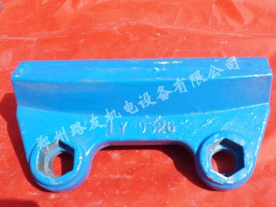 新疆抛料头制造