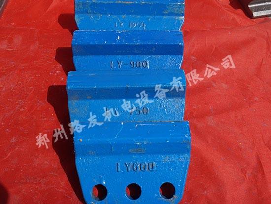 新疆制砂机耐磨块
