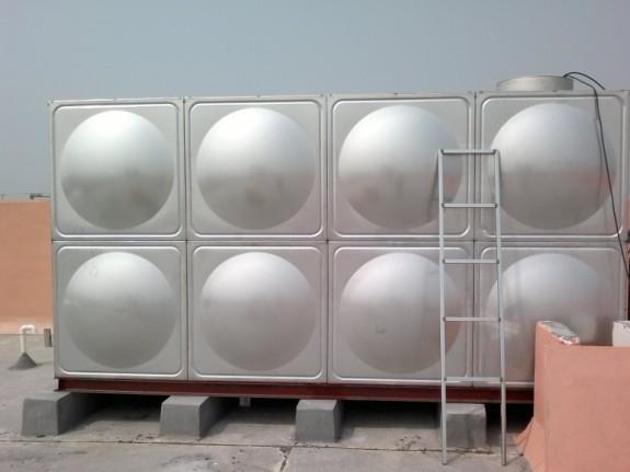 貴陽玻璃鋼水箱