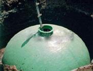 貴陽玻璃鋼沼氣池安裝