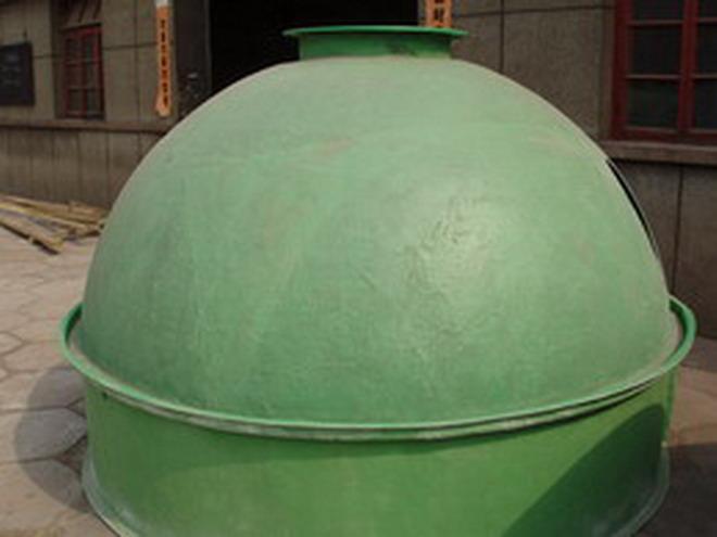 貴陽玻璃鋼沼氣池銷售