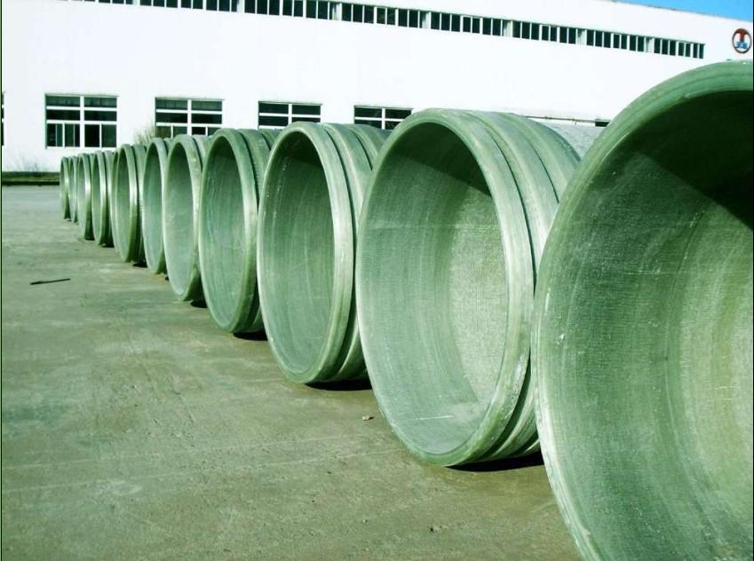 貴州玻璃鋼排汙管