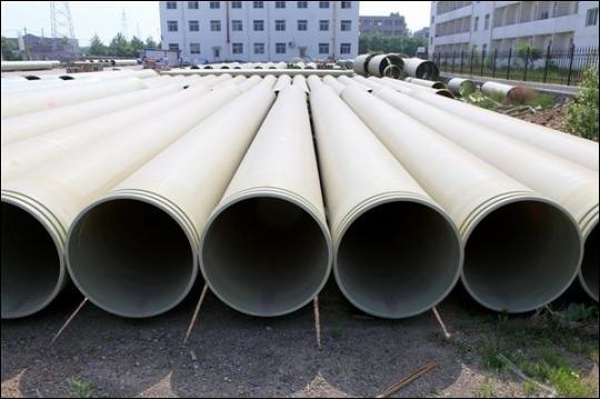 貴陽玻璃鋼排汙管公司