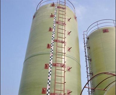 貴陽玻璃鋼容器公司