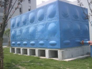 貴州玻璃鋼水箱公司