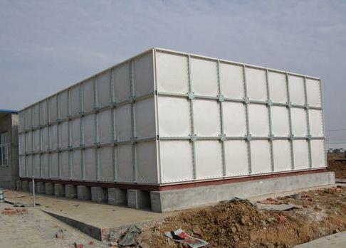 貴陽玻璃鋼水箱銷售