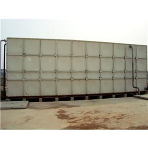 Guiyang glass fiber reinforced plastic water tank price