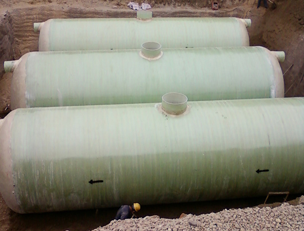 Guiyang glass reinforced plastic septic tank manufacturers
