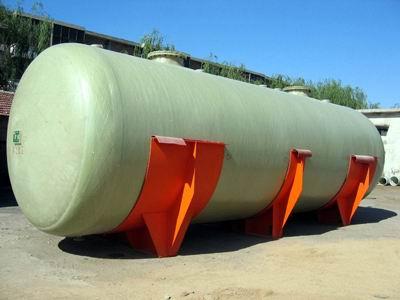Guizhou glass steel septic tank manufacturers