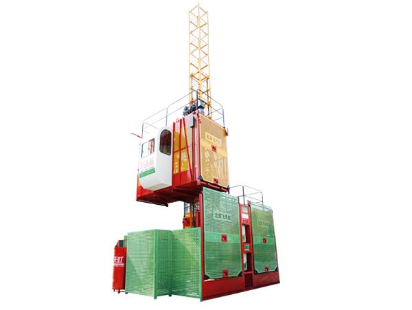 贵州施工升降机出租