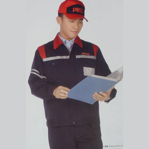 【图】职业装定做的未来走向 工装和西装都是工作服区别