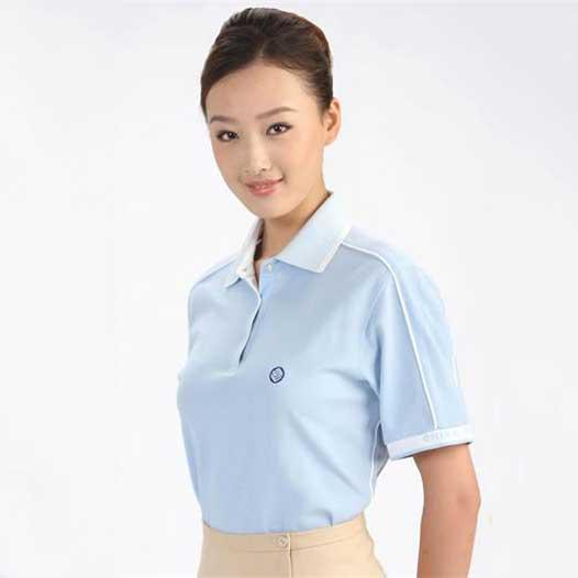 中国移动客服工装