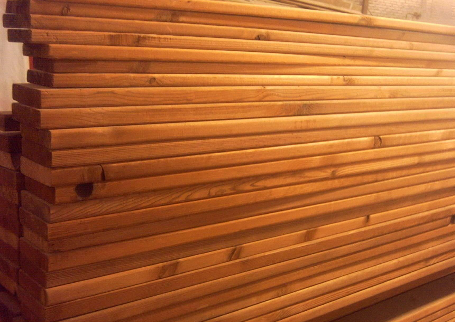 碳化木销售