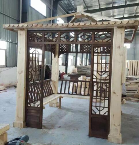 贵州木结构