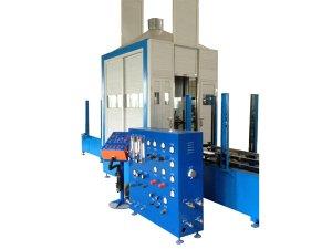 冷凝器自动焊接机