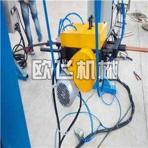电动胀管机