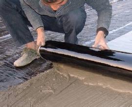貴州屋面防水
