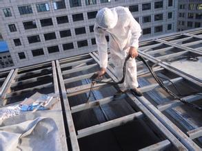 贵州楼顶防水