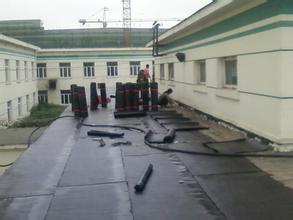 金阳防水工程