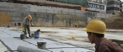花溪防水工程