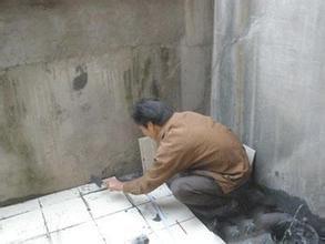 贵州地下室防水补漏