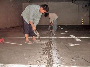 贵阳地下室防水补漏