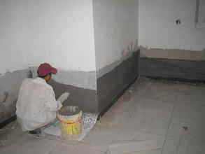 小河地下室防水补漏