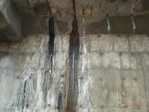 遵义新添寨地下室防水补漏