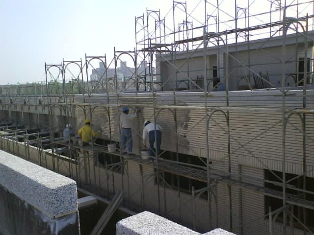 貴州外牆防水