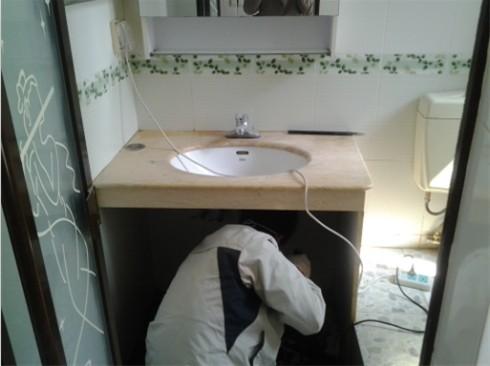 贵州卫生间防水补漏