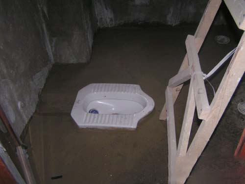 新添寨卫生间防水补漏