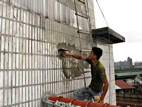 金陽外牆防水