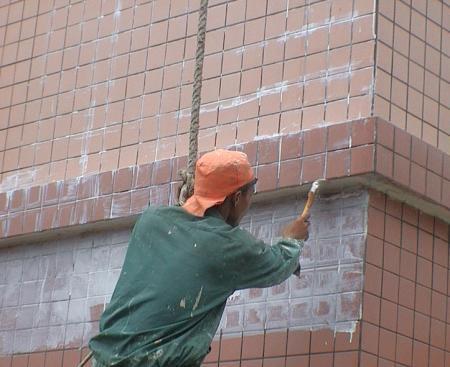 新添寨外墙防水