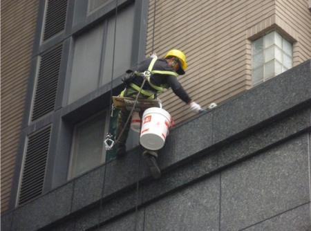 遵义专业外墙防水公司