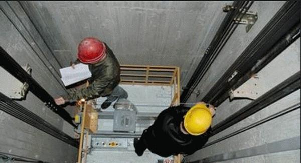 小河电梯井防水补漏