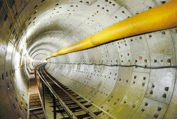 小河隧道防水堵漏