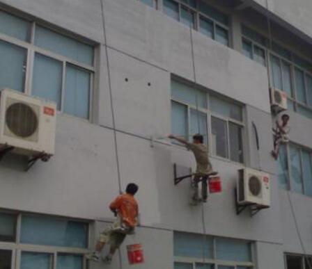贵州外墙涂料