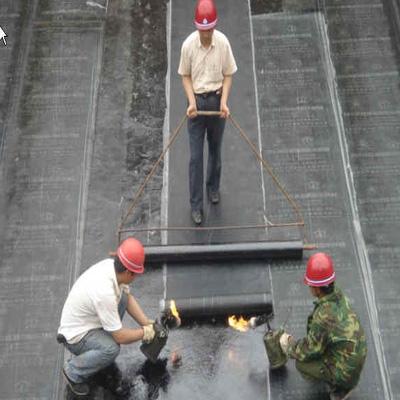 贵阳工程防水