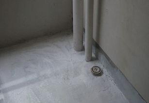 兴义卫生间防水